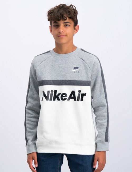 B NSW NIKE AIR CREW
