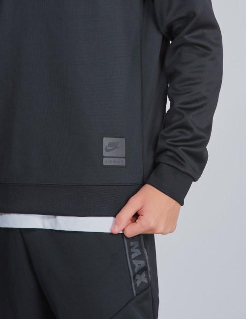 Nike barnkläder - NSW AIR MAX CREW