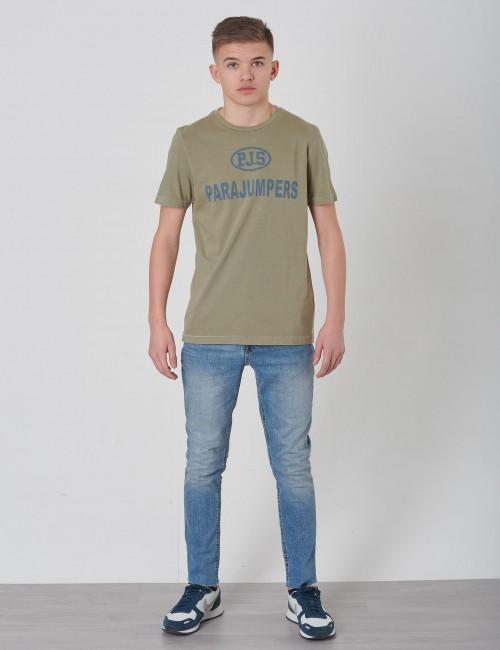 Parajumpers - Jonny T-shirt
