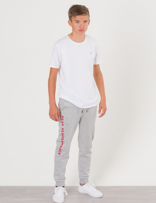 Peak Performance barnkläder - JR SWEAT PANTS