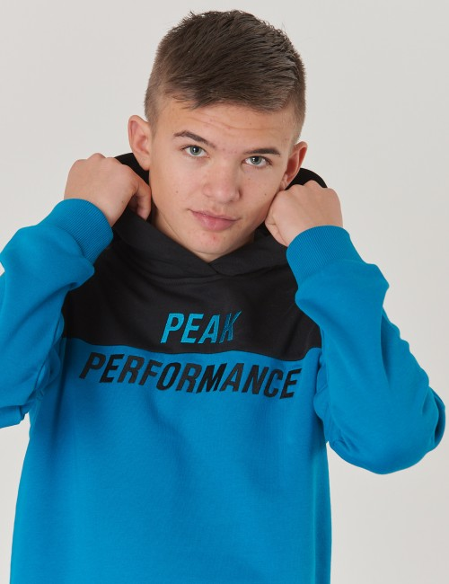 Peak Performance barnkläder - JR SEASBLH
