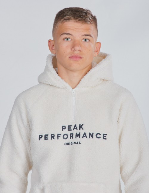 Peak Performance - JR ORI PZH
