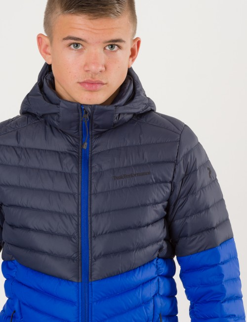 Peak Performance - Frost Down Hoodie Jacket