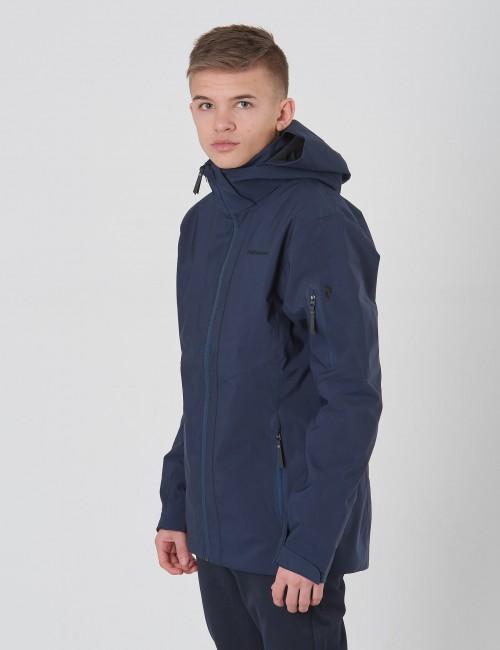 Peak Performance barnkläder - Maroon Jacket
