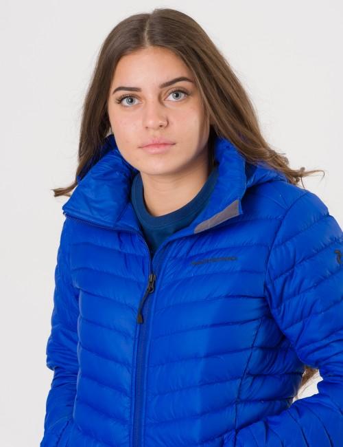 Peak Performance - Frost Down Hoodie Jacket