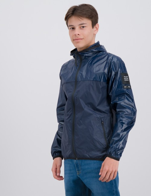 Peak Performance - JR SEEON WINDBREAKER JACKET