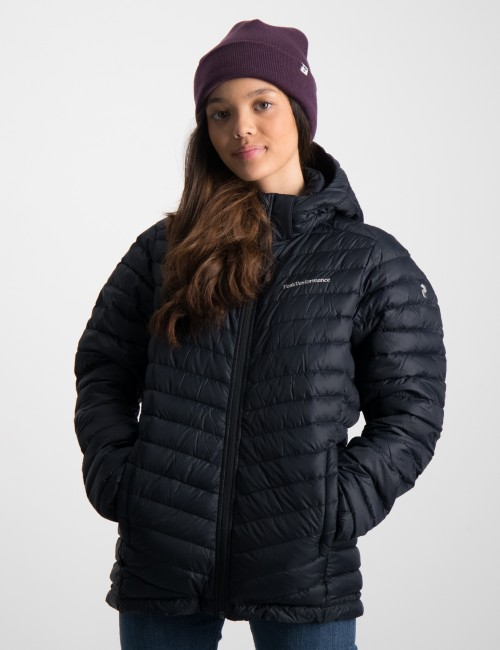 Jr Frost Down Hood Jacket