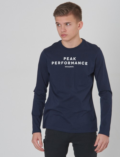 Peak Performance - JR ORIG LS