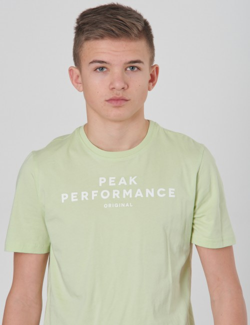 Peak Performance barnkläder - JR ORIG T
