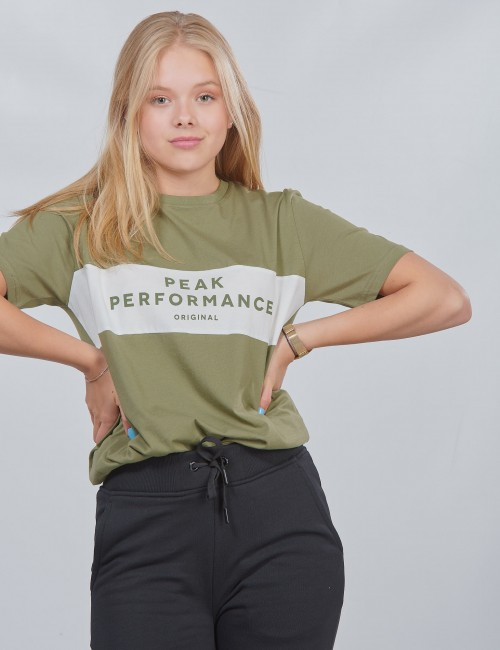 Peak Performance barnkläder - JR ORIGSET
