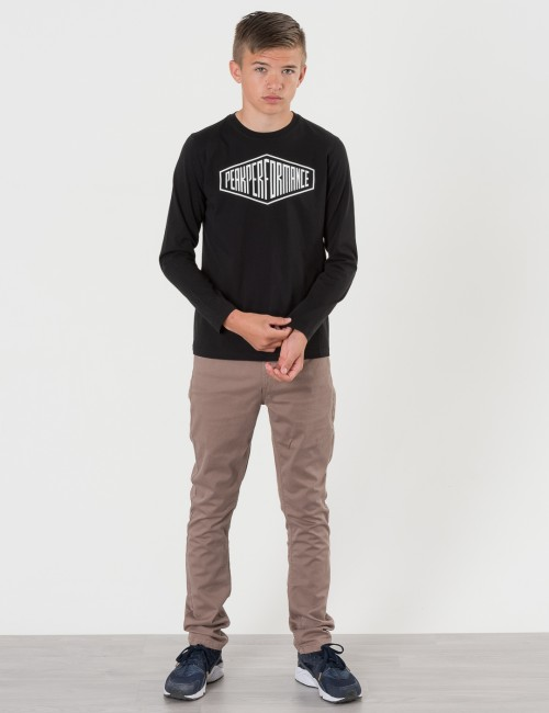 Peak Performance barnkläder - JR LONG SLEEVE TEE