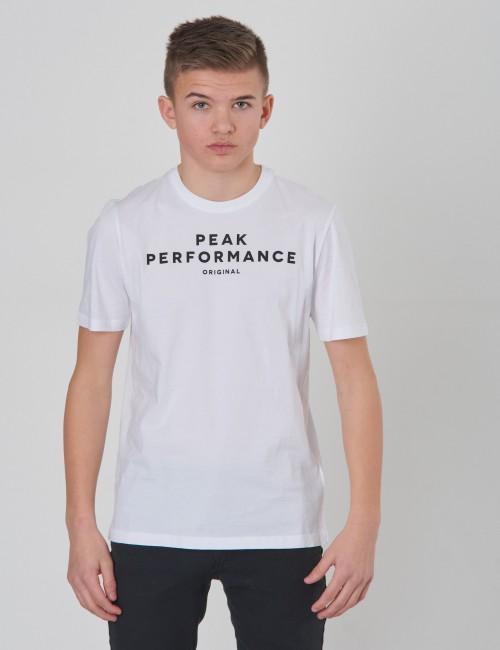 Peak Performance - JR ORIG T