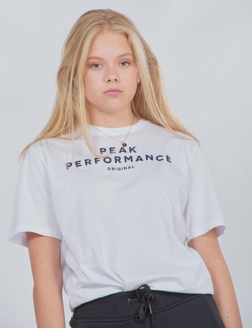 Peak Performance barnkläder - JR ORIG T