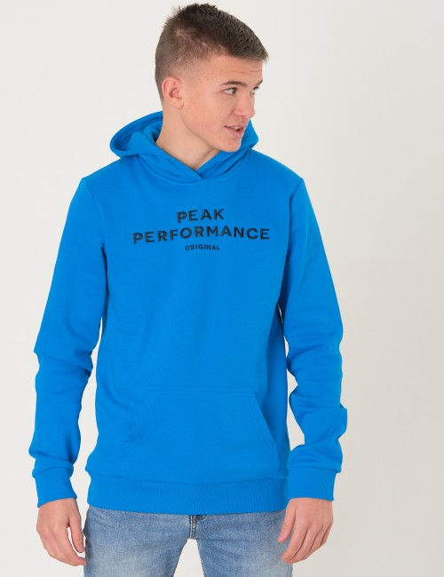 Peak Performance - JR LOGO H