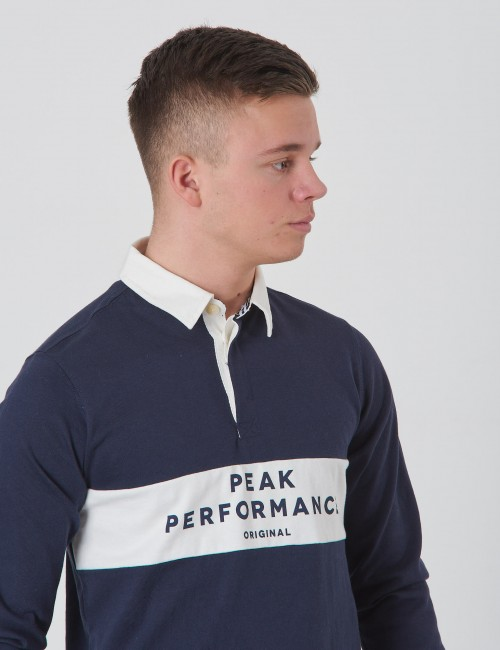Peak Performance - JR RUGBY