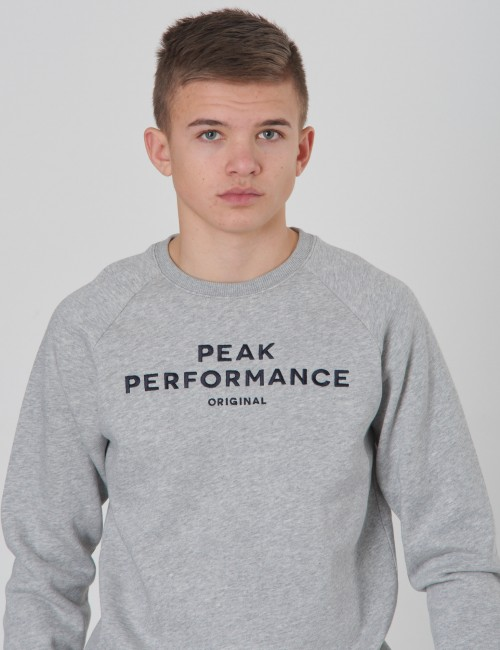 Peak Performance - JR ORIGC
