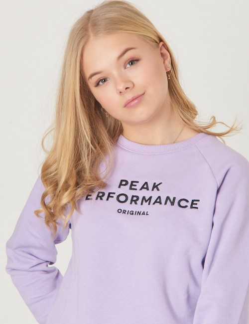 Peak Performance - JR LOGOC