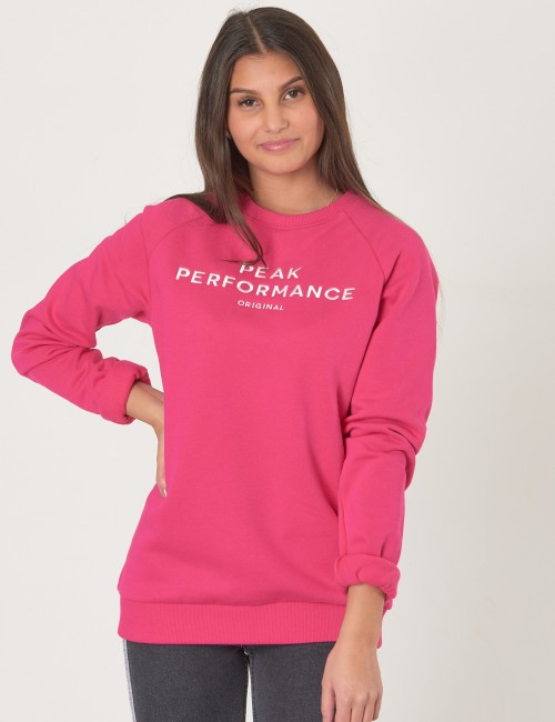 Peak Performance - JR LOGOC