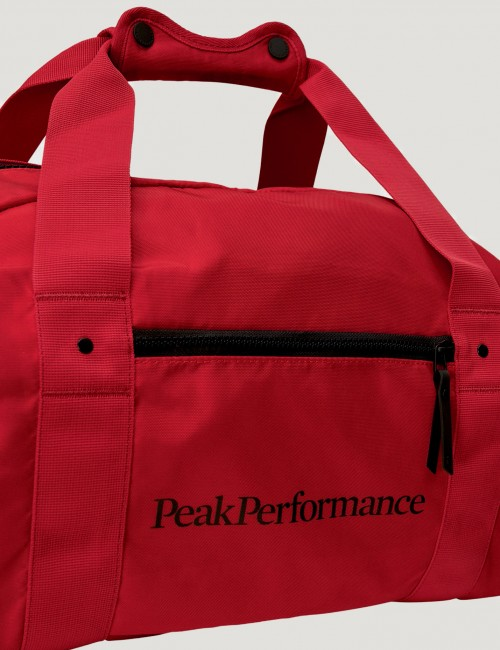 Peak Performance - DETOU.II35