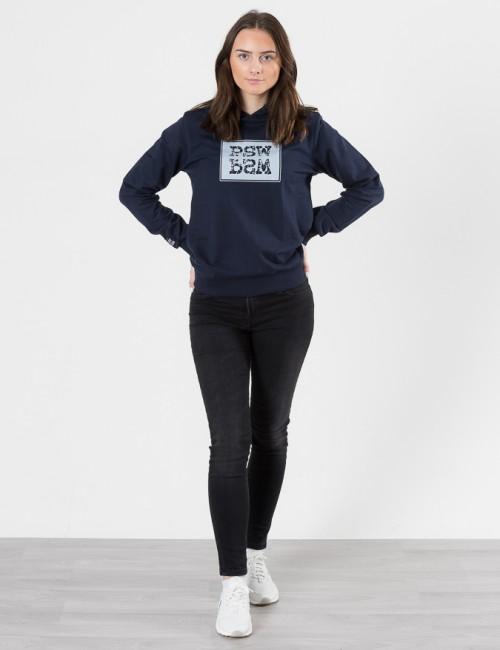 Perrelli Street Wear - Huxley Hood