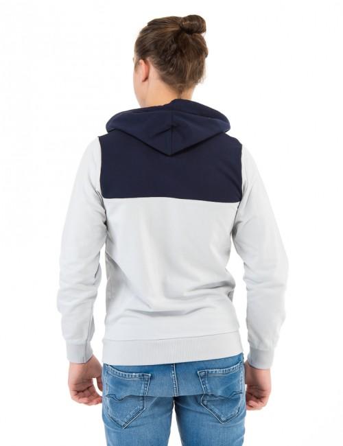 Perrelli Street Wear barnkläder - Norhum Zip Hood