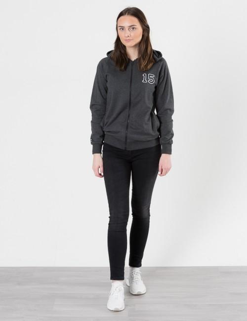 Perrelli Street Wear barnkläder - Kyrie Zip Hood