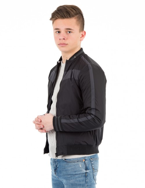 Perrelli Street Wear barnkläder - Foro Jacket