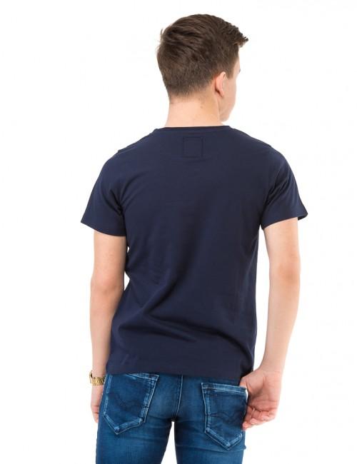 Perrelli Street Wear barnkläder - Walton SS Tee