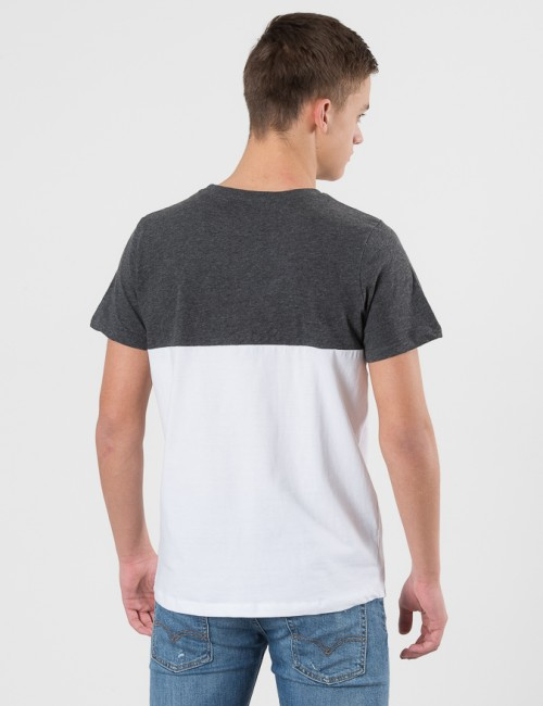Perrelli Street Wear - Wyatt SS Tee