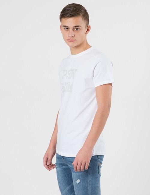 Perrelli Street Wear barnkläder - Xander SS Tee