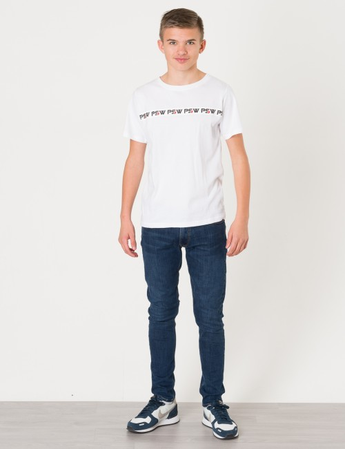 Perrelli Street Wear barnkläder - JORDAN SS TEE
