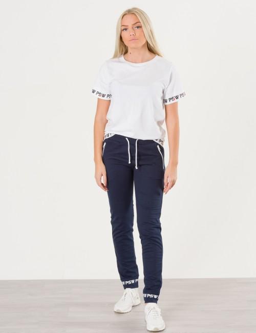Perrelli Street Wear barnkläder - SCOTT SS TEE