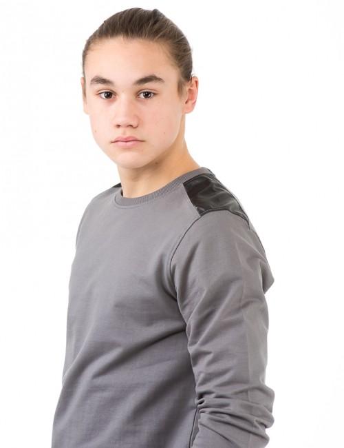 Perrelli Street Wear barnkläder - Tipton College