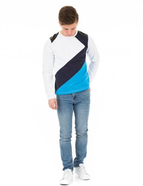 Perrelli Street Wear barnkläder - Sutton College