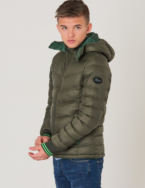 Petrol Industries barnkläder - Boys Jacket Padded
