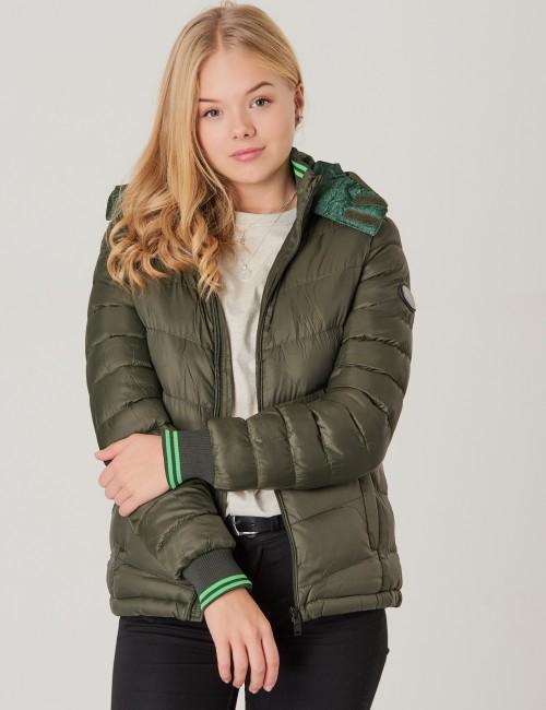 Petrol Industries barnkläder - Boys Jacket Padded