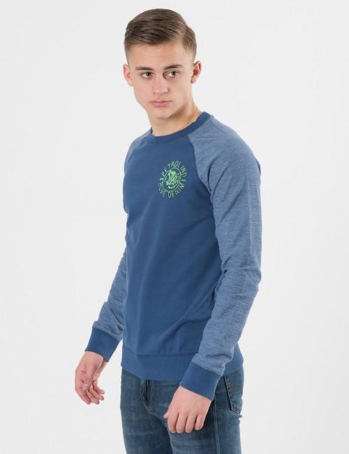 Petrol Industries barnkläder - SWEAT R-NECK