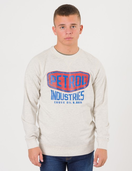 Petrol Industries barnkläder - Sweater R-Neck