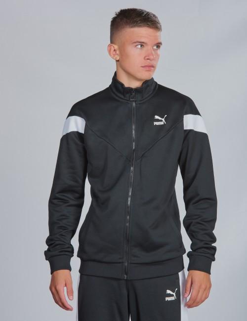 Puma barnkläder - ICONIC TRACK JACKET