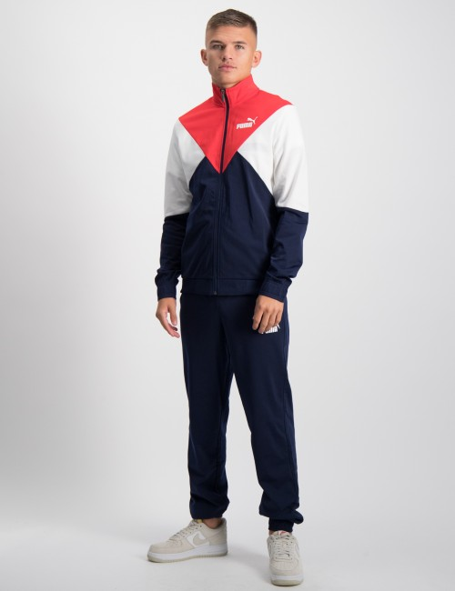 Rebel Poly Suit cl B