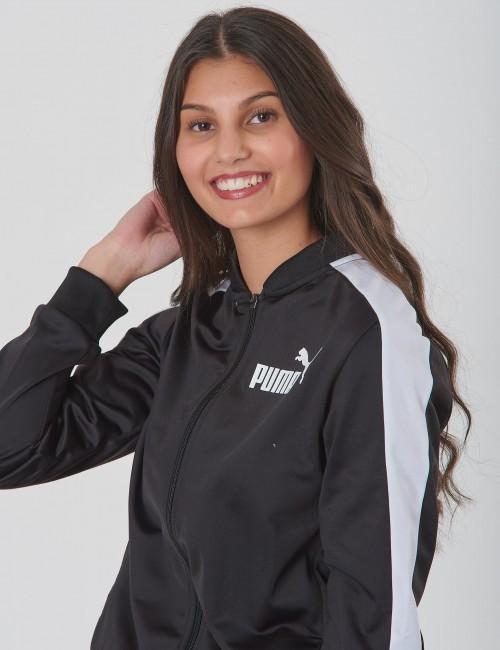 Puma - Baseball Collar Track Suit