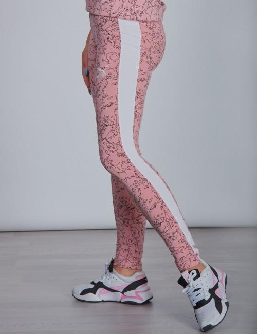 Puma barnkläder - CLASSICS LEGGINGS