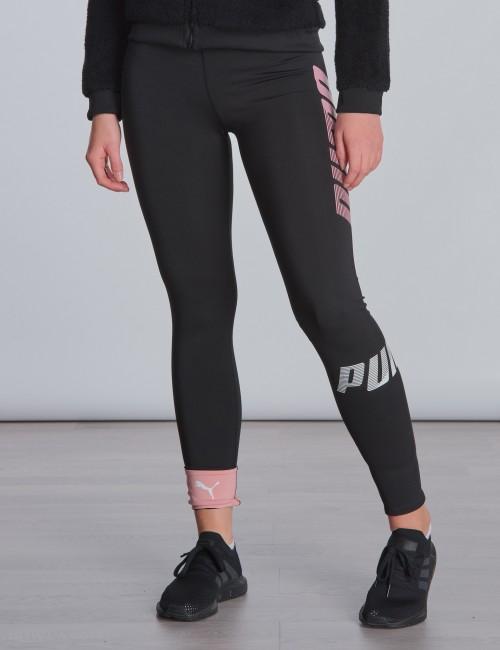 Puma barnkläder - SPORT LEGGINGS