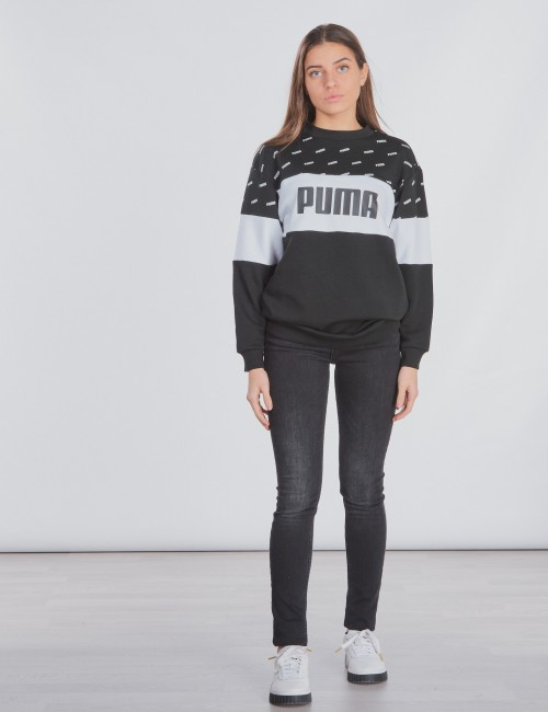 Puma - CLASSICS GRAPHICS CREW