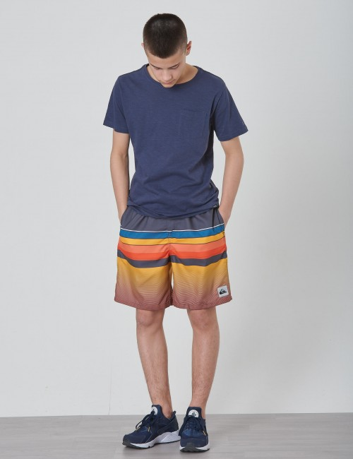 Quiksilver barnkläder - SETS COMING VOLLEY YOUTH 15