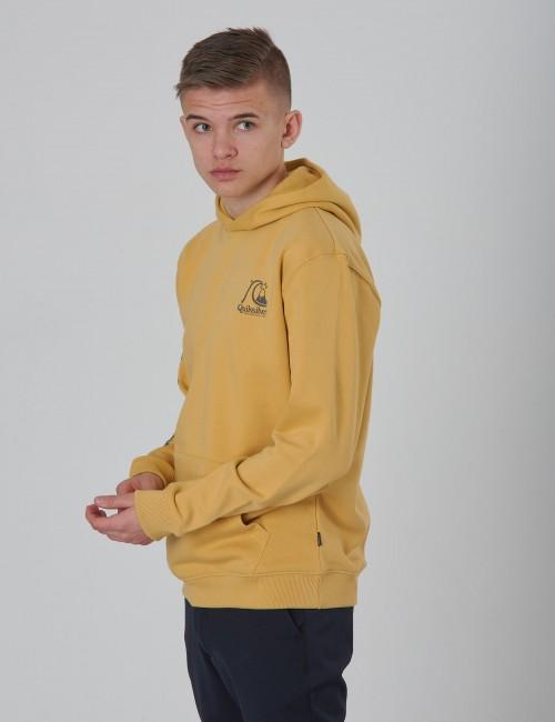 Quiksilver barnkläder - SPRING ROLL HOOD YOUTH
