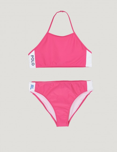 SOLID 2PCS-SWIMWEAR-2 PC SWIM
