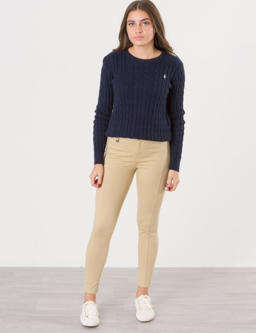 Ralph Lauren barnkläder - KNIT PANT