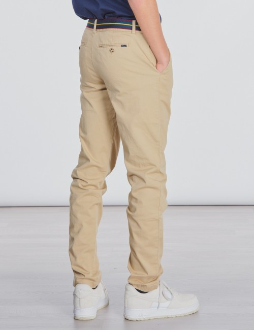 Ralph Lauren - PREPPY PANT-BOTTOMS-PANT