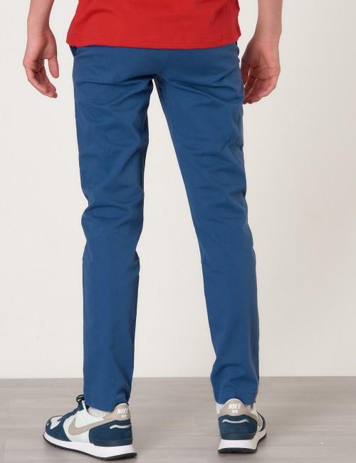 Ralph Lauren - FLAT FRONT PANT